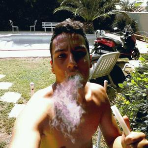 Smoke Summer Chicha a L'aise