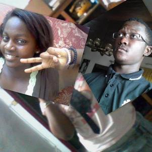 Seka et Samuel