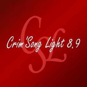 Logos Carrée : Crim'Song Light 8.9 – #DESIGNBYSWITCH