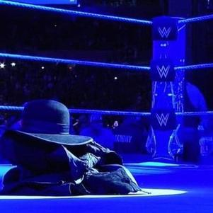 Thank You Undertaker
