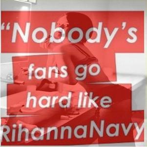 RihannaNavy