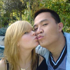 my Babyy & Me <3