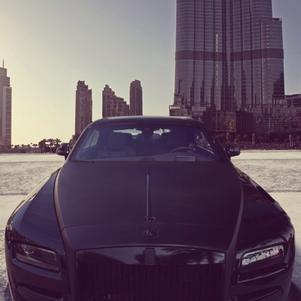 the car!!!