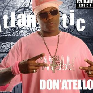 Don'atello Atlantic