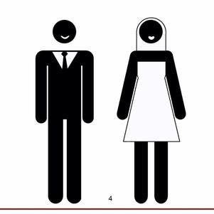 oui je suis une femme mariée ah mon mari loic un francais