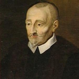 Ronsard, Prince des poètes :)