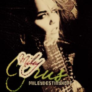 îcon de CyrusR-Miley