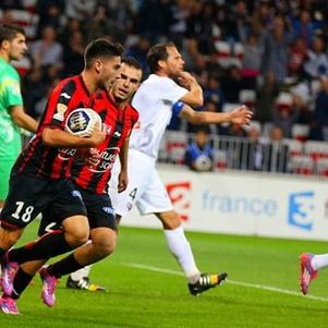 FC Metz - 29 Octobre 2014