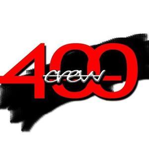 400 Crew MixTape téléchargeable gratuitement sur Vinz.fm