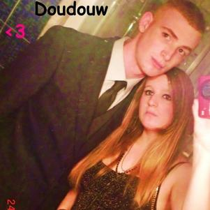 Doudouw je t'aime