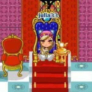 julia33 c'est moi