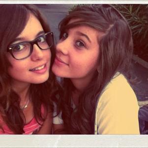 Manon & Emma.