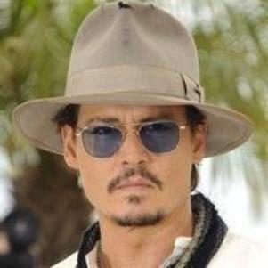 Depp à Cannes