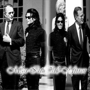 Avatar : Michael Jackson Fait par Ulysse Tonye <3