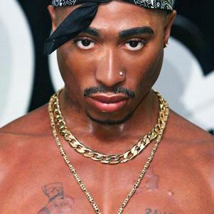 Tupac Man Fans
