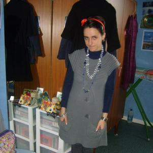 C'est moi dans l'année 2010