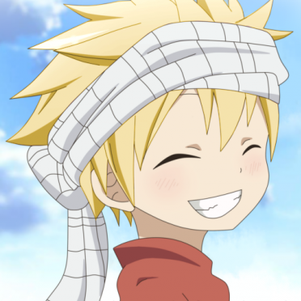 Nalu Dragnir - Kid