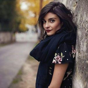 Eleanore Sarrazin