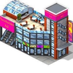 La créations d'un Centre Commercial c'est tentant?