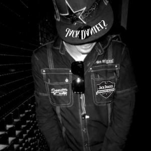 My famous Style? Jack Daniel's version