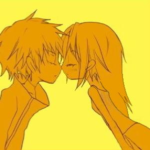 Sasori & Aiko ♥