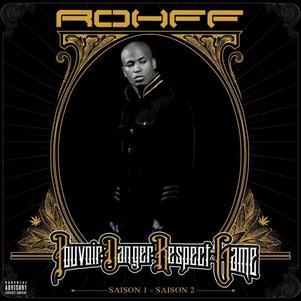 """Après """"La Fierté Des Nôtres"""" sortie le 21 Juin 2004 et """"Au-D"""