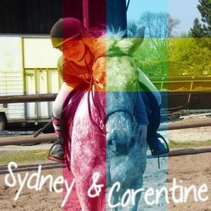 Bébé Sydney ♥