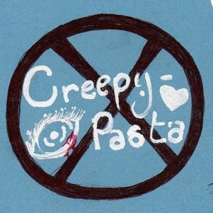 CreepyPasta un jour CreepyPasta toujours même apprè la mort♥