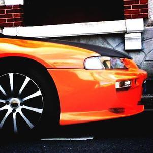 Honda prélude enjoy !!!