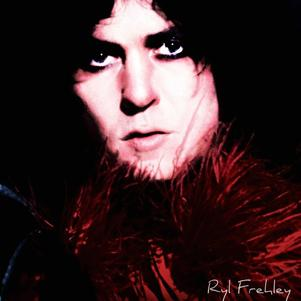 Marc Bolan, RIP ! (T-Rex)