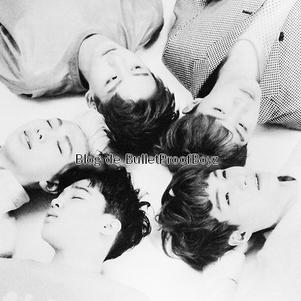 Bangtan Boys. ♥