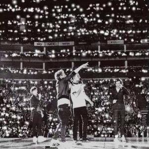 La photo la plus parfaite *-* ♥