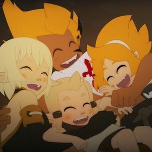 Ils sont trop cute pour moi *^*