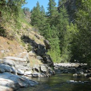 Dutton Creek