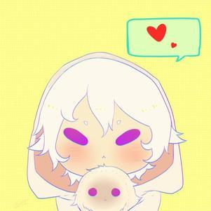 Utoru  (+Gokana) normal en Chibi ! ☆^☆