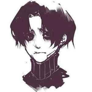 YoonBum (Killing Stalking) - Fanart by Unknown