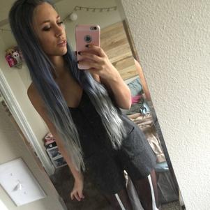 Nouveaux cheveux :D