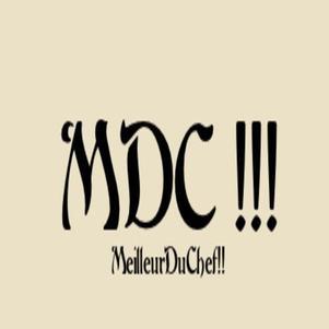 Logo créer par moi #MDC