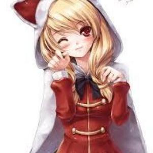 Neko-girl Kawaï !!