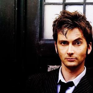 Dixième Docteur - Doctor Who