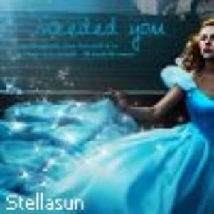 Cinderella Avatar ^^