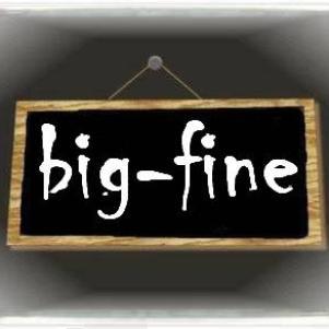 big-fine