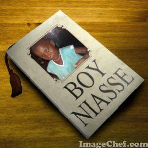 boy niasse