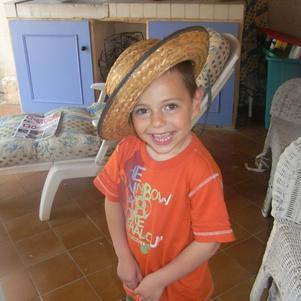 Petit cousin d'amour :) ♥