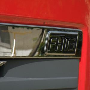 FH 16