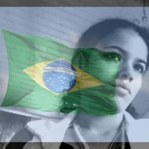 princess brésilienne