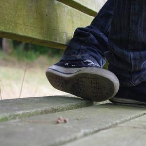 Mon pied