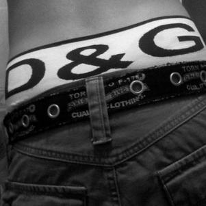 D&G  Trop bo