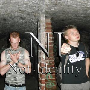 la not-identity
