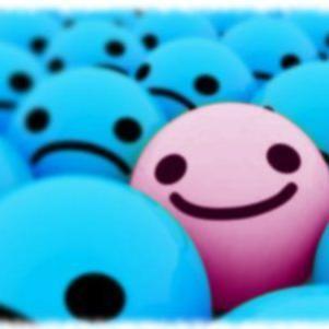 c moi en train de sourire